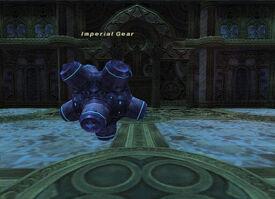 Imperial Gear