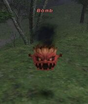 Ronfbomb