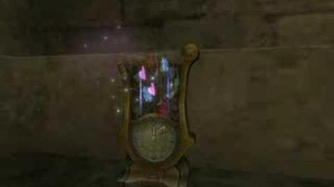 Timepiece music