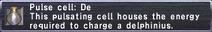 Pulse Cell De