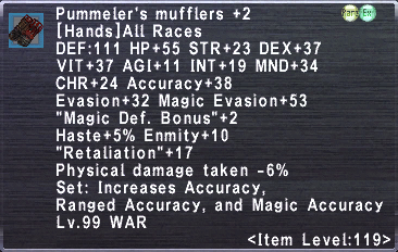 Pummeler's Mufflers Plus 2