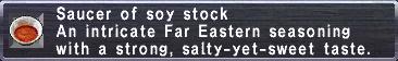 SoyStock