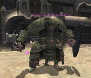 Vorjirzur the Valiant