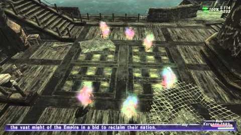 «FFXI-Movie» 0351 ToAU 16 - Ghosts of the Past
