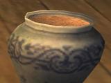 Gardening Recipes/Porcelain Flowerpot