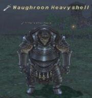 Waughroon Heavyshell