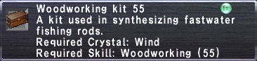 Woodworking Kit 55