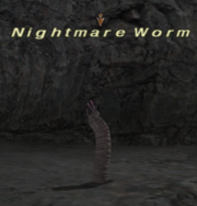 Nightmare Worm
