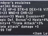 Plunderer's Poulaines