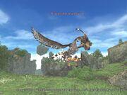 Riverne Vulture