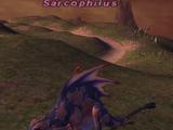 Sarcophilus