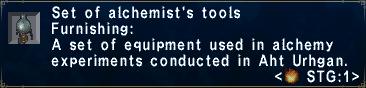 AlchemistsTools