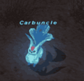 Carbuncle thumb