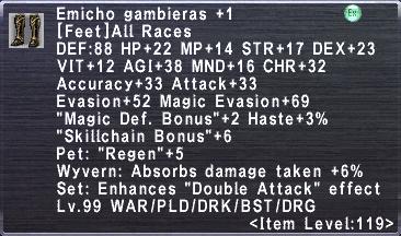 Emicho Gambieras +1