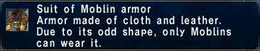 Moblin Armor