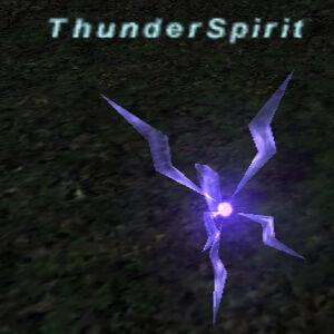 Smn thunder