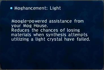 Moghancement Light