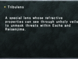 Tribulens