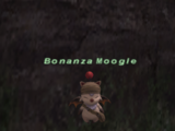 Bonanza Moogle