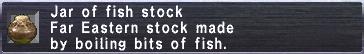 FishStock