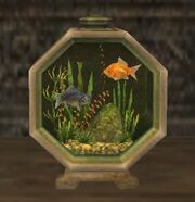 Goldfish Bowl MH