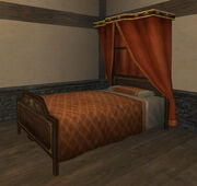 Noble's Bed MH