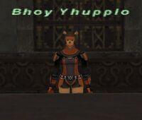 Bhoy Yhupplo