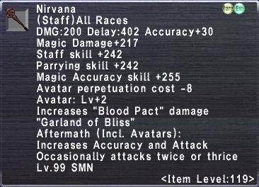 Nirvana 119