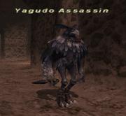 Yagudo Assassin