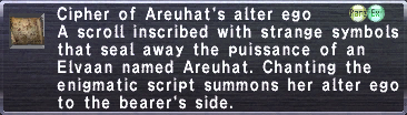 Cipher Areuhat