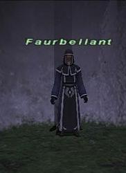 Faurbellant
