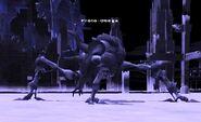 Proto-Omega (on feet)