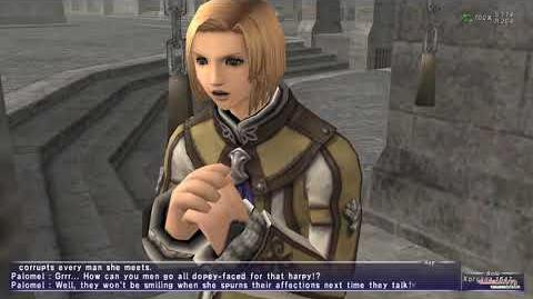 «FFXI-Movie» 0760 - A Thirst for the Eons
