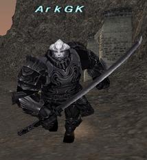 ArkGK