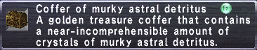 Coffer (Murky Astral)