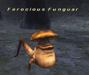 Ferocious Funguar