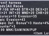 Otronif Harness