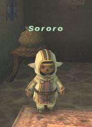 Sororo