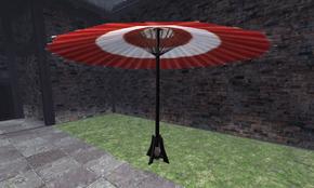 Eastern Umbrella pic