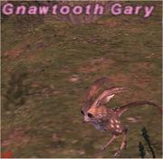 Gnawtooth Gary