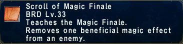 MagicFinale