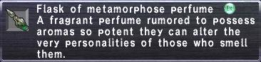MetamorphosePerfume