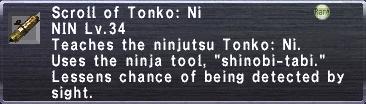 Tonko Ni