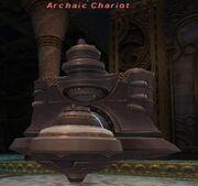 Archaicchariot