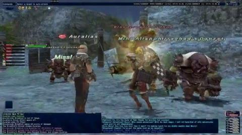 The Blood-bathed Crown - SCNM - Final Fantasy XI