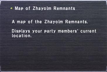 KI Map Zhayolm Remnants