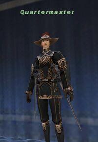 Quartermaster (B)