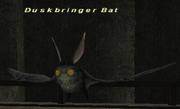 Duskbringer Bat