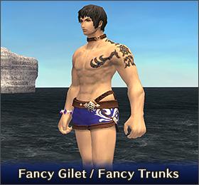 Fancy Gilet Trunks 500px