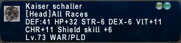 KaiserSchaller